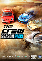 The Crew. Season Pass