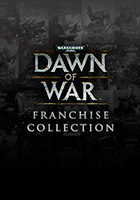 Warhammer 40,000: Dawn of War 1 & 2 Franchise Collection