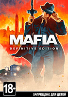 Mafia: Definitive Edition (Steam)