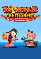 "Worms Reloaded - The ""Pre-order Forts and Hats"" DLC Pack"