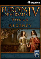 Europa Universalis IV: Song of Regency (music pack)