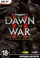 Warhammer 40,000: Dawn of War II : Retribution - Complete DLC Collection