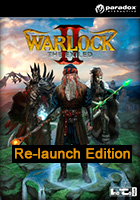 Warlock 2: The Exiled - Re-launch Edition