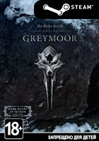 The Elder Scrolls Online: Greymoor (Steam)