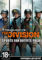 Tom Clancy's The Division - Sports Fan Outfit Pack