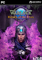 Warlock: Master of the Arcane - Return of the Elves