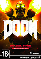 DOOM Season Pass