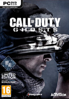 Call of Duty: Ghosts + Free Fall