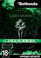 The Elder Scrolls Online Greymoor Upgrade (Bethesda)