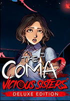 The Coma 2: Vicious Sisters DELUXE EDITION