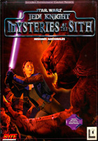 Star Wars: Jedi Knight - Mysteries of the Sith