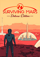 Surviving Mars: Digital Deluxe Edition