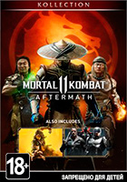 Mortal Kombat 11: Aftermath Collection