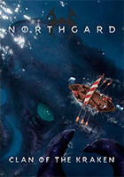 Northgard - Lyngbakr, Clan of the Kraken