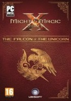 Might & Magic X Legacy: The Falcon & The Unicorn