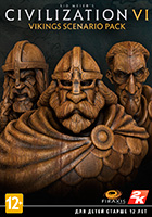Цивилизация 6 - Vikings Scenario Pack