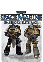 Warhammer 40,000: Space Marine - Emperor's Elite Pack