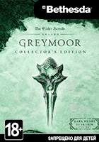 The Elder Scrolls Online: Greymoor Collector's (Bethesda)