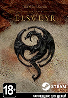 The Elder Scrolls Online - Elsweyr STEAM