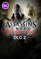 Assassin's Creed: Revelations DLC 2