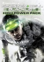 Splinter Cell Blacklist – DLC «Высшая мощь»