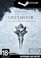 The Elder Scrolls Online: Greymoor Collector's (Steam)