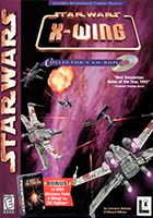 STAR WARS - X-Wing Special Edition