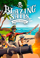 Blazing Sails: Pirate Battle Royale