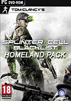 Splinter Cell: Blacklist - DLC Homeland Pack