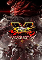 Street Fighter V: Arcade Edition Deluxe