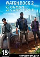 Watch Dogs 2 - Human Conditions