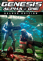 Genesis Alpha One - Deluxe Edition