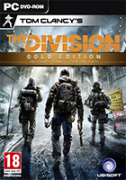 Tom Clancy's The Division. Золотое издание