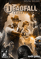 Deadfall Adventures - Deluxe Edition