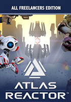 Atlas Reactor - All Freelancers Edition