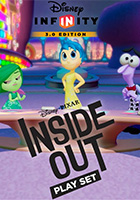Disney Infinity 3.0 - Inside Out Play Set