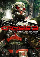 Crysis 3: Lost Island