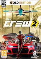 The Crew 2. Gold Edition