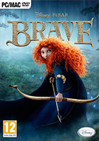 Disney Pixar Brave: The Video Game