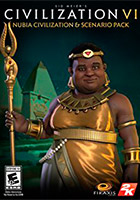 Цивилизация 6 - Nubia Civilization & Scenario Pack