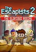 The Escapists 2 - Glorious Regime Prison
