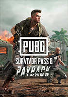 PUBG - Survivor Pass: Payback