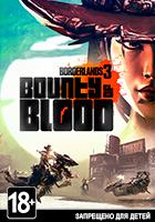Borderlands 3: Bounty of Blood