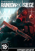 Tom Clancy's Rainbow Six: Siege - Smoke WD2 Set