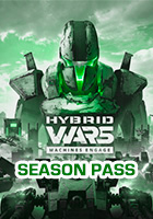 Hybrid Wars Season Pass